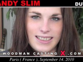 Mandy Slim casting