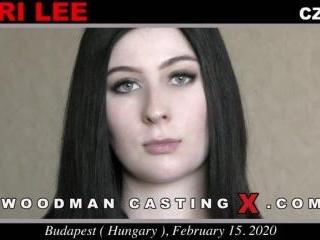 Cari Lee casting