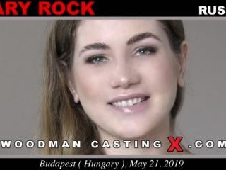Mary Rock casting