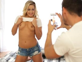 Nubile Films - Tickle Fight