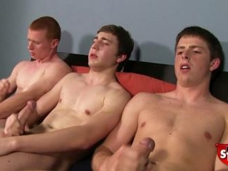 Broke Straight Boys - Brandon Beal, Spencer Todd a