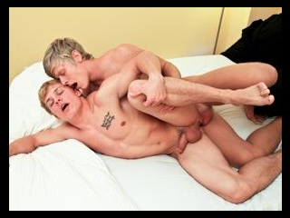 Chad Logan Fucked by Alex Waters
