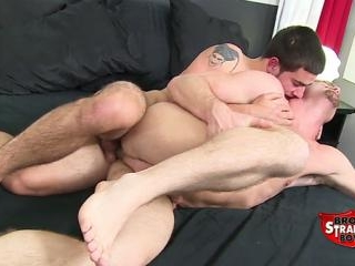 Vadim Black Fucks Tate Thompson