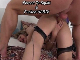 Lady Sonia Forced To Squirt And Fucked Hard
