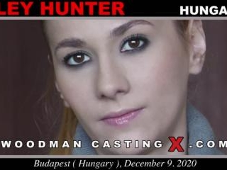 Haley Hunter casting