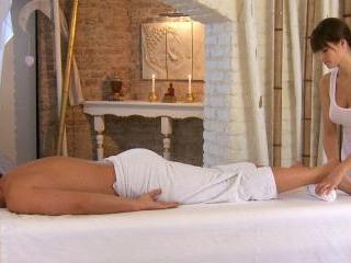 Classic Happny Ending Massage