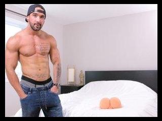 Zack\'s Favorite Ass