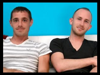 Trit Tyler & Brett Bradley - Interview