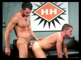 Andreas Cavalli And Jackson Lawless