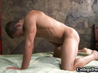 College Dudes - Rock Myers