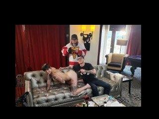 Sully Savage Pussy Tattoo Behind The Scenes (Bonus