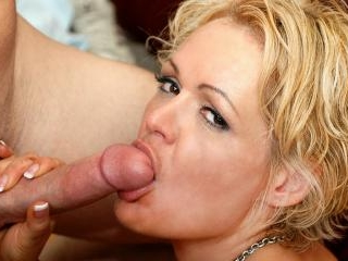 Kelly Leigh on Naughty America