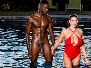 Blacked - Angela White