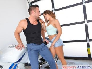 My Friend\'s Hot Girl - Adriana Chechik & Johnny Ca