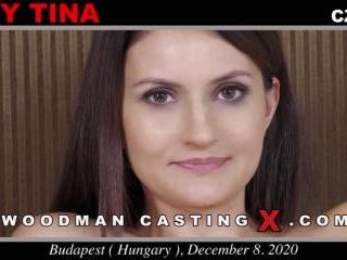 Tiny Tina casting