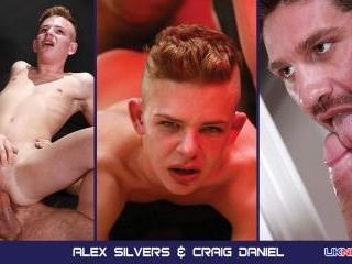 Alex Silvers, Craig Daniel