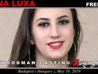 Lina Luxa casting