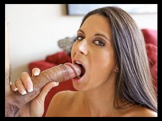 Mommy Nikki Daniels Hungry For A Good Dick In Her