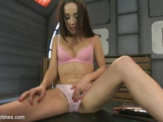 Marley Blaze is A Fiery Babe with a Squirting Puss