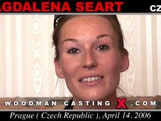 Magdalena Seart casting