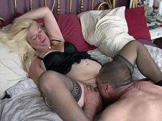 Sexy Granny Sundara Fucking Her Boyfriend