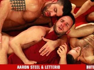 Letterio, Aaron Steele