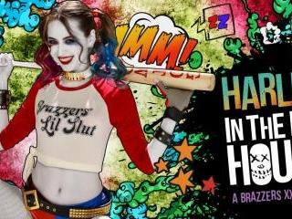 Harley In The Nuthouse (XXX Parody)