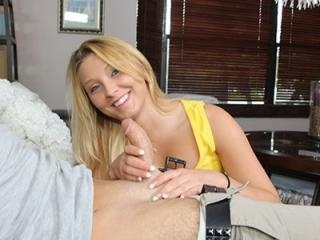 Lexi Kartel and Mom Jerk Joey