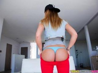Wild Jenna