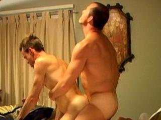 Drew Gets His Ass Stuffed! - Thomas Bjorn & Drew T
