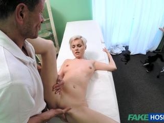 Total Slut, Not A Patient! I Loved It!