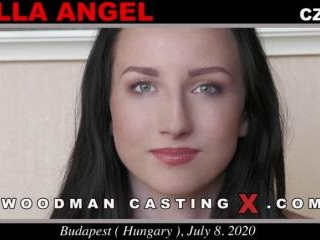 Bella Angel casting
