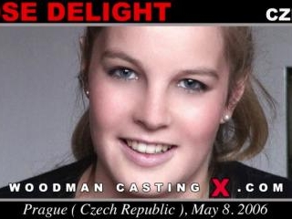 Rose Delight casting