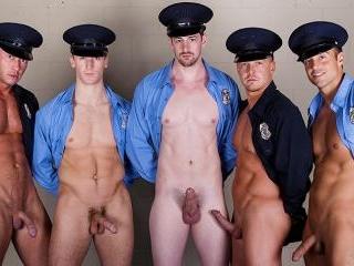 Men In Blue Part 3