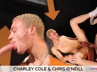 Charley Cole & Chris O\'Neill