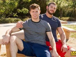 Arnie & Dean