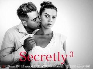 Secretly 3