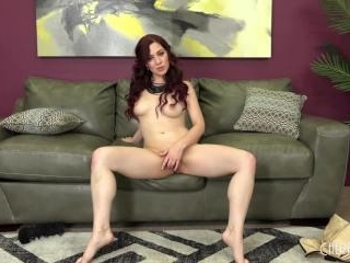 Jessica Ryan Loves Banging a Big Cock LIVE