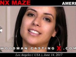 Jynx Maze casting