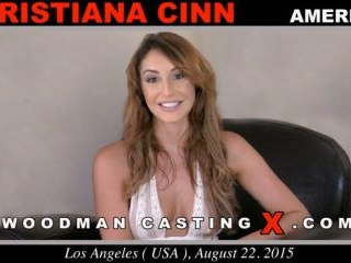 Christiana Cinn casting