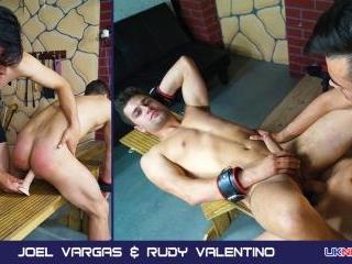 Joel Vargas & Rudy Valentino