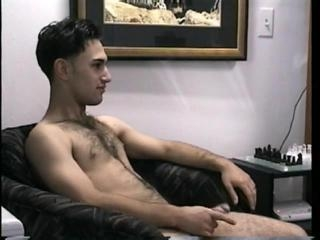 Sucking Hairy Straight Boy Paulie