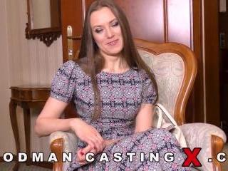 Nena Sytnyy casting