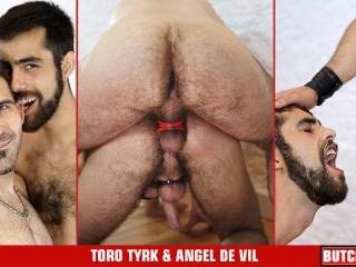 Angel de Vil & Toro Tyrk