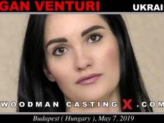 Megan Venturi casting