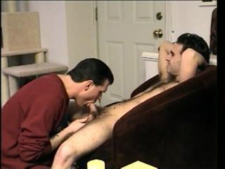 Str8 Boy Paulie Licks Dick
