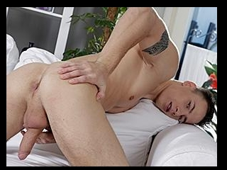 Dick Casey takes a red raw ride on his new buddy&r