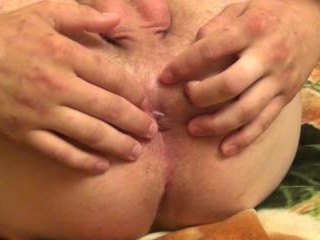 Smelly bottoms by a sexy dude is up for grabs
