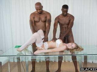 Blacked - Shawna Lenee