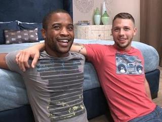 Landon & Duncan: Bareback